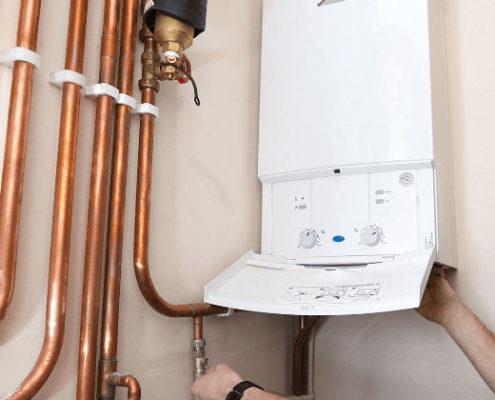Consejos instalar calefacción en casas